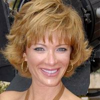 Lauren Holly  Actrice