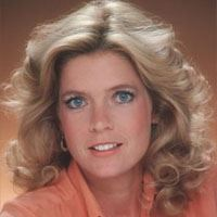Meredith Baxter  Actrice