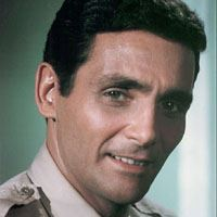 David Hedison  Acteur