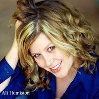 Ali Humiston  Actrice