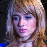 Mihaela Gabriela Delcea  Actrice