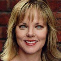 Melissa Sue Anderson  Actrice