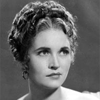 Margaretta Scott  Actrice