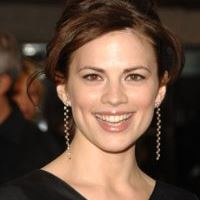 Hayley Atwell  Actrice