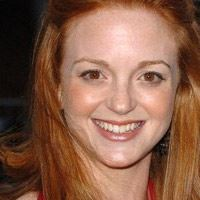 Jayma Mays  Actrice