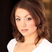 Leah Gibson  Actrice