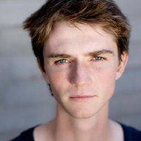 Luke Eberl  Acteur
