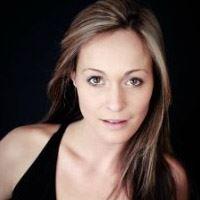 Alexis Maitland  Actrice