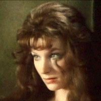 Lorna Heilbron  Actrice