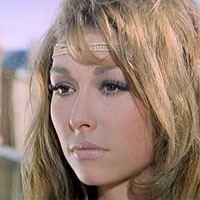 Claudia Gravy  Actrice
