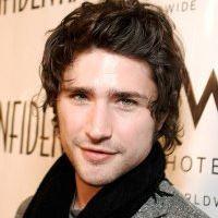 Matt Dallas  Acteur