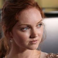Lily Cole  Actrice