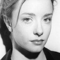 Fiona Glascott  Actrice