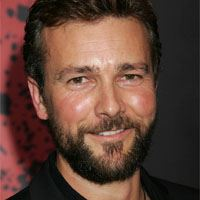 Craig Hall  Acteur