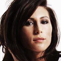 Gina Varela  Actrice