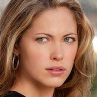 Pascale Hutton  Actrice