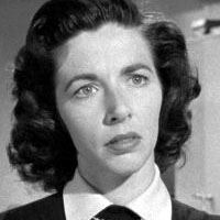 Peggy Webber  Actrice