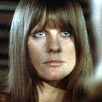 Judy Matheson