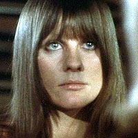 Judy Matheson  Actrice
