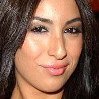 Liana Mendoza  Actrice