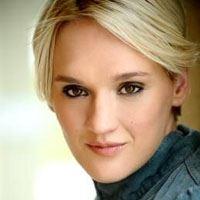 Melanie Robel  Actrice