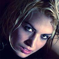 Stephanie Hyden  Actrice