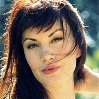 Crisula Stafida  Actrice
