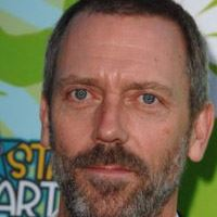 Hugh Laurie  Acteur, Doubleur (voix)