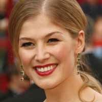 Rosamund Pike  Actrice