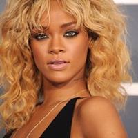 Rihanna  Actrice, Doubleuse (voix)