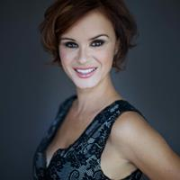 Keegan Connor Tracy  Actrice