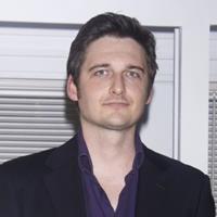 Toby Leonard Moore  Acteur