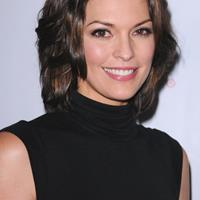 Alana De La Garza  Actrice