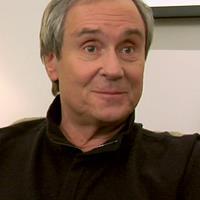 Rick Berman  Producteur exécutif