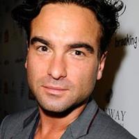 Johnny Galecki  Acteur