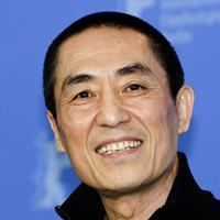 Zhang Yimou  Réalisateur