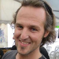 Olivier Peru