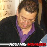 Mohamed Aouamri