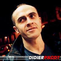 Didier Pagot