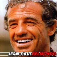 Jean-Paul Belmondo  Acteur