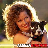 Amelia Kinkade