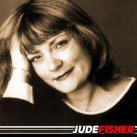 Jude Fisher