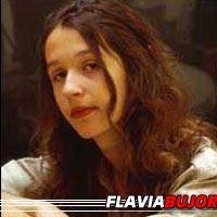 Flavia Bujor  Auteure