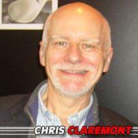 Chris Claremont  Scénariste