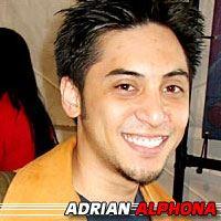 Adrian Alphona  Dessinateur
