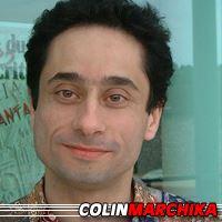 Colin Marchika