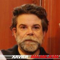 Xavier Mauméjean