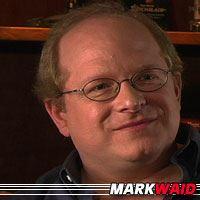 Mark Waid  Scénariste, Dessinateur