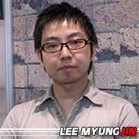 Lee Myung Jin