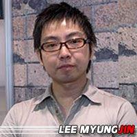 Lee Myung Jin  Scénariste